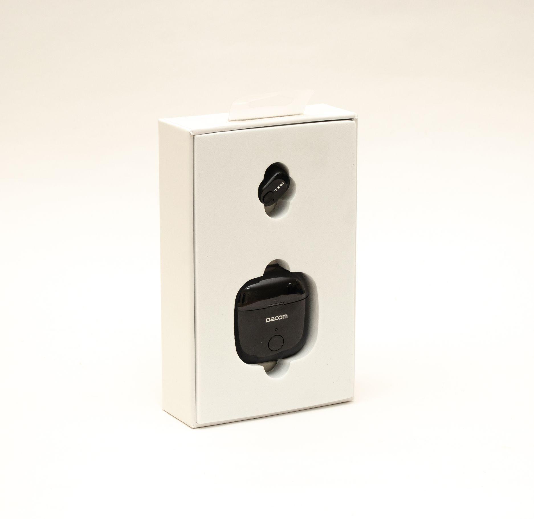 Earbuds Dacom K6p One Ear Black بسعر 520ج بدل من 675ج Phone Accessories Phone Accessories