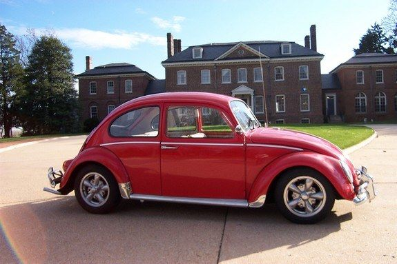 1966 vw bug this is a great car cars pinterest vw cars and beetles. Black Bedroom Furniture Sets. Home Design Ideas