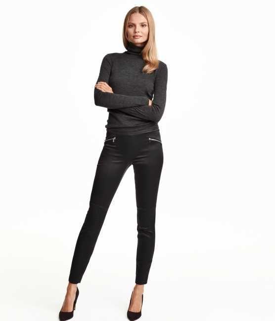 Ladies | Pants | H&M US | Modestil, Hosen damen, Mode