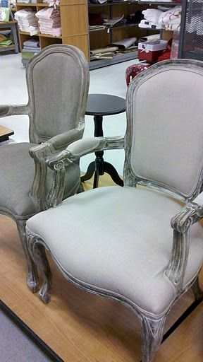 Beautiful Hand Carved Chairs From T.J. Maxx. $199 Each
