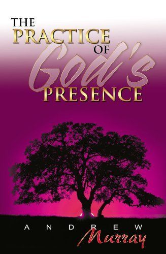Practice of God's Presence (7 in 1 Anthology) by Andrew Murray. $13.53. Author: Andrew Murray. Publisher: Whitaker House (March 1, 2000). 768 pages