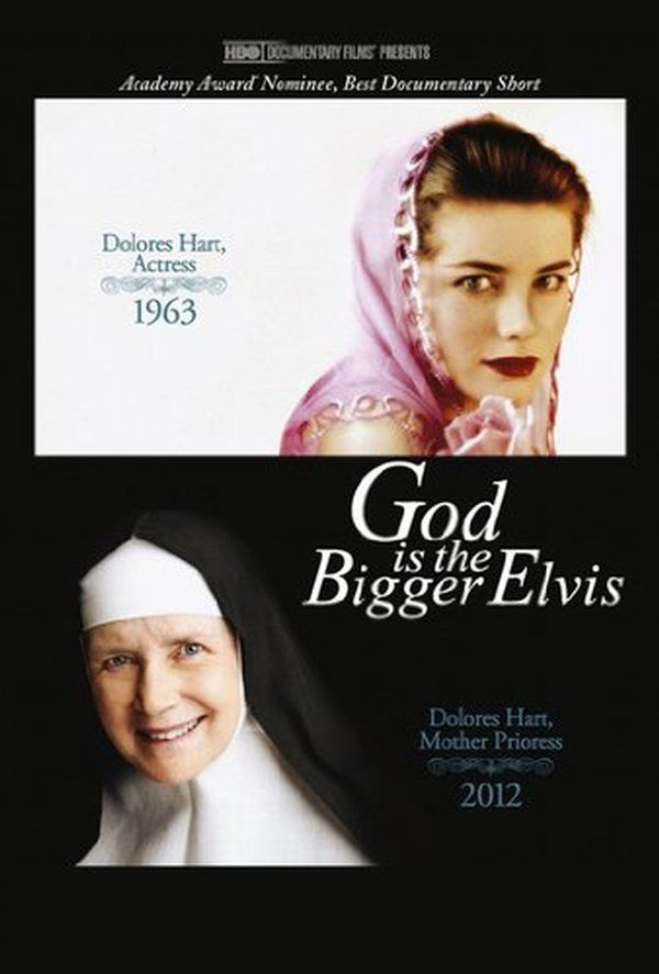 Image result for Mother Dolores god s elvis doc