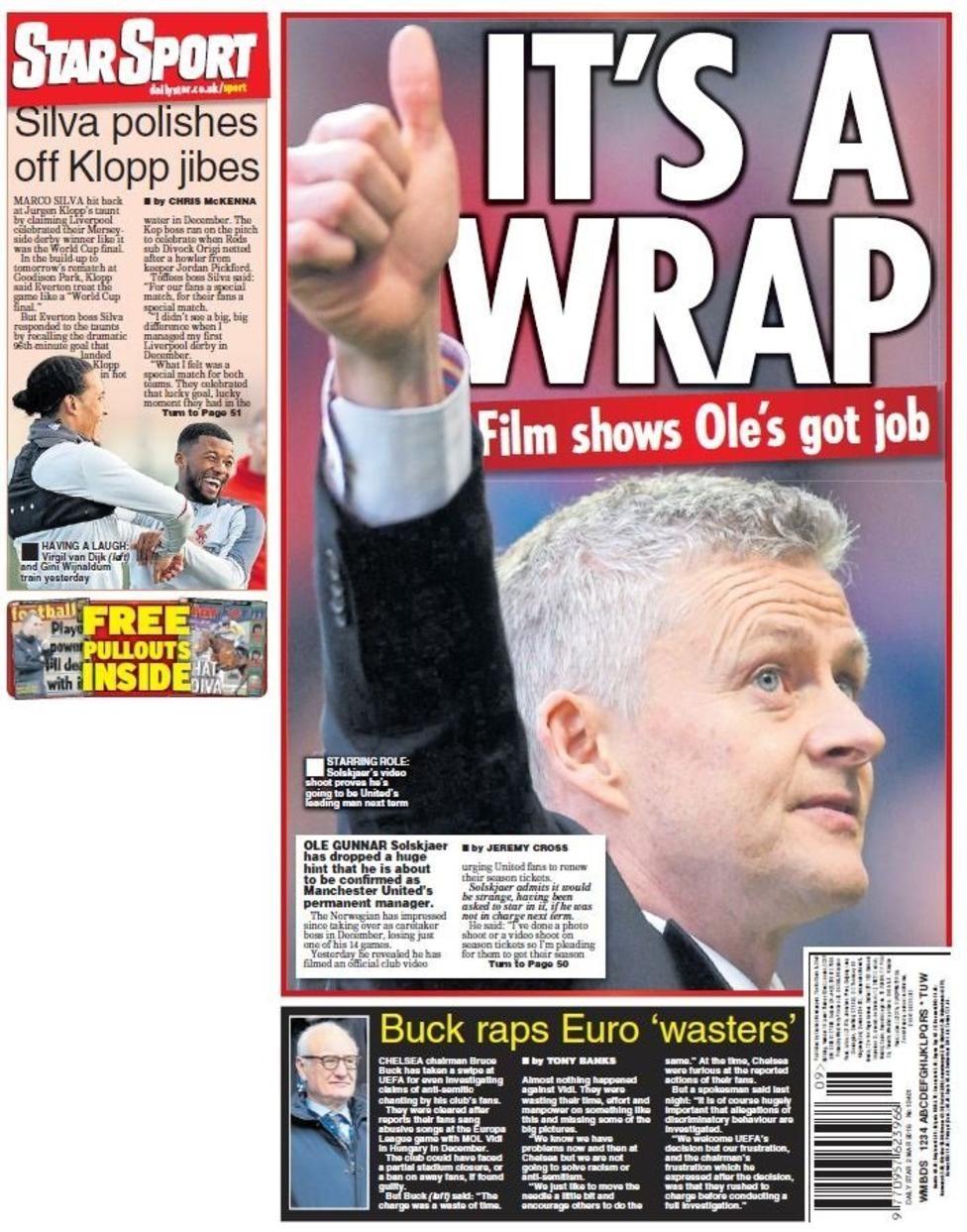 Thursday's gossip column Liverpool, Vincent kompany, Sports