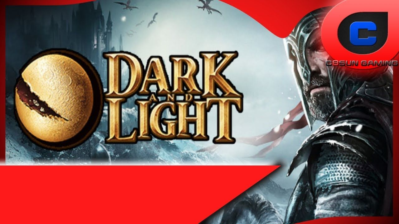 Dark And Light First Look Light In The Dark Light Light Magic