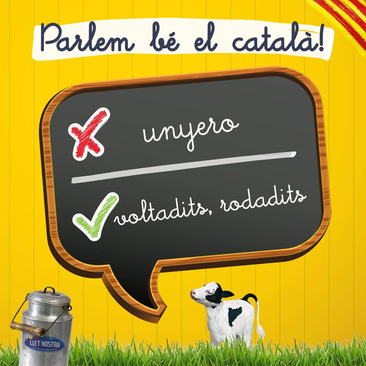 #totsfemcollaambelcatalà #català