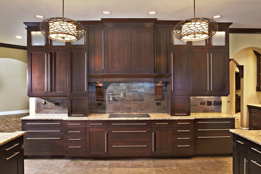 Custom Transitional Hood In Geneva Il 60134 Oversized Cabinet Pulls Custom Kitchen Remodel Kitchen Remodel Complete Kitchen Remodel
