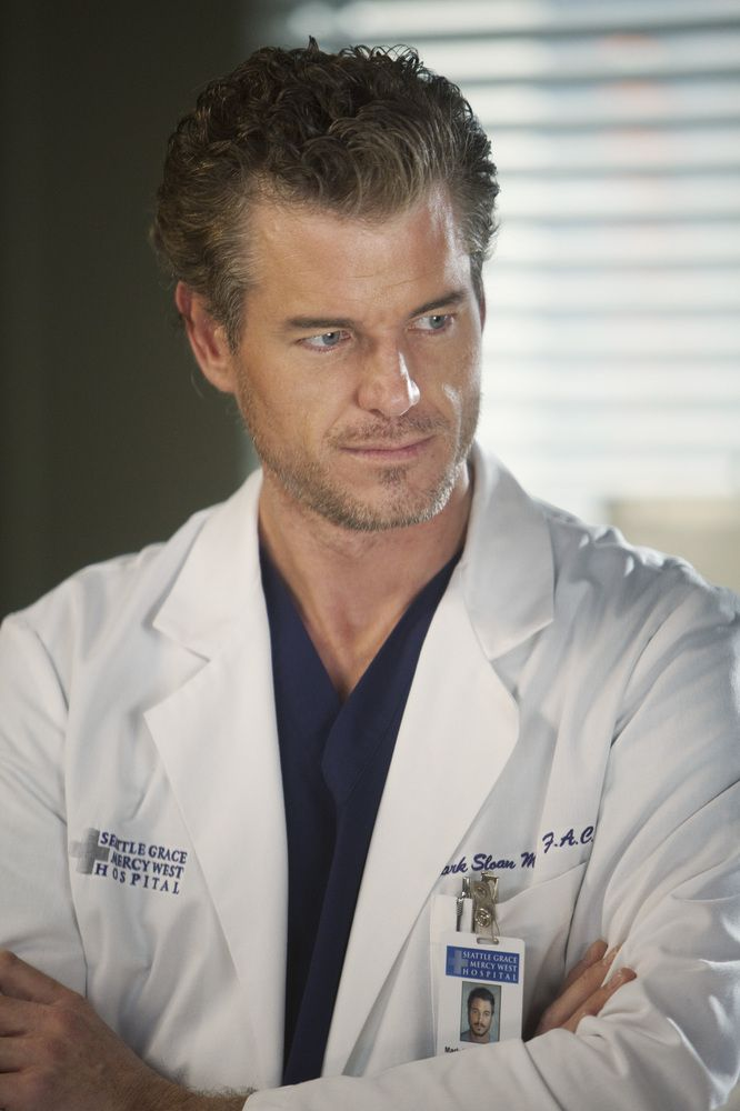 Mark, Grey\'s Anatomy | Movies are an art form that is very available ...