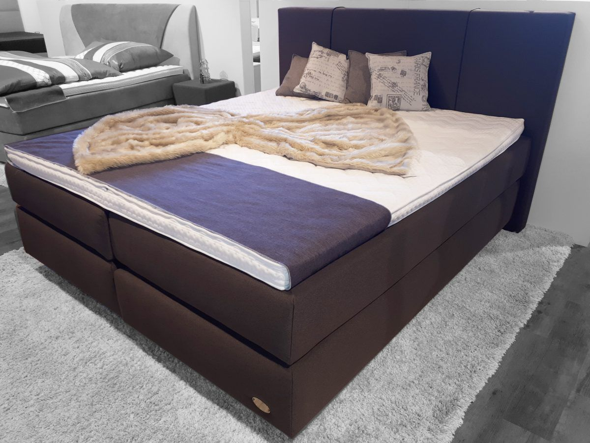 Boxspringbett Abverkauf Bed, Mattress, Furniture