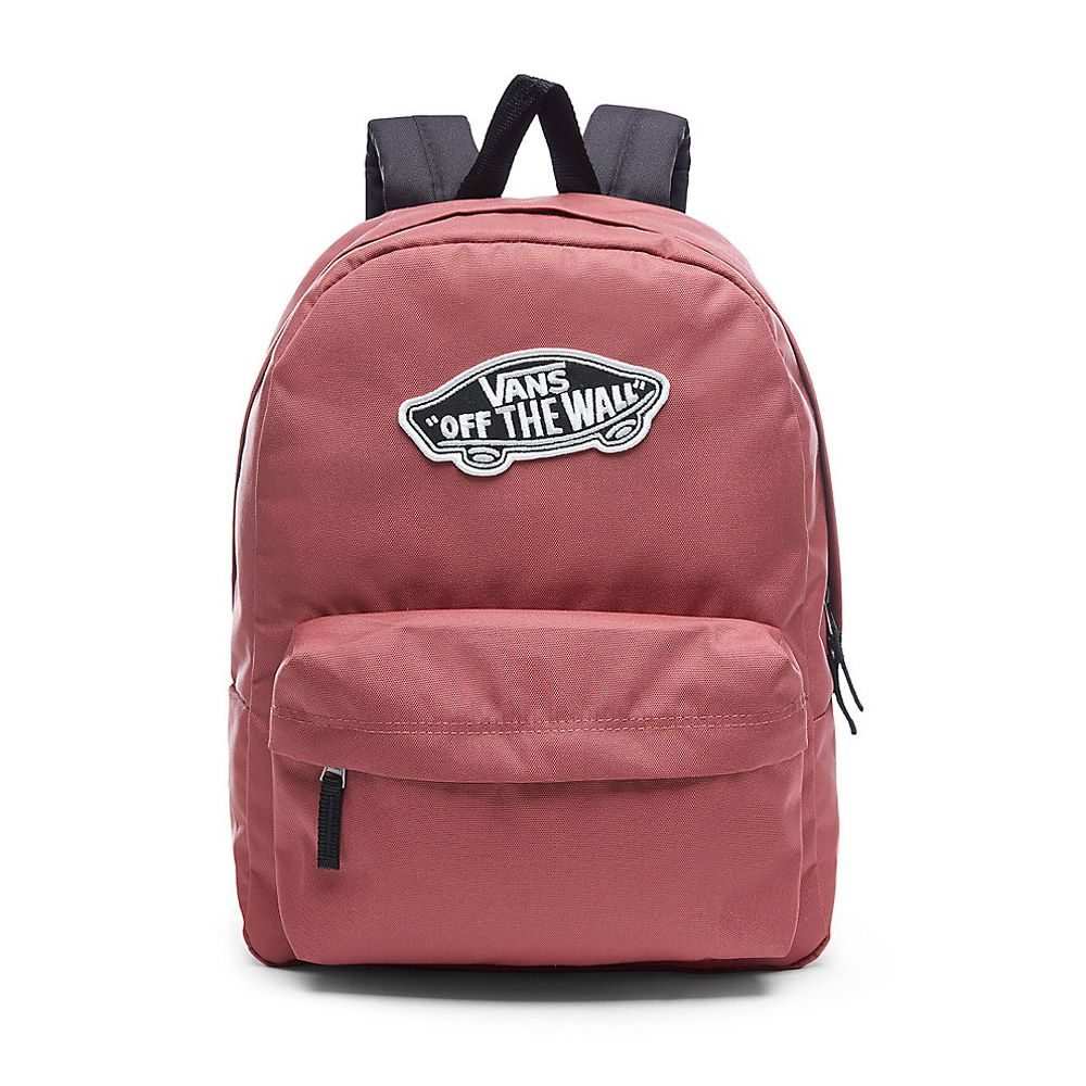 vans off the wall mochilas