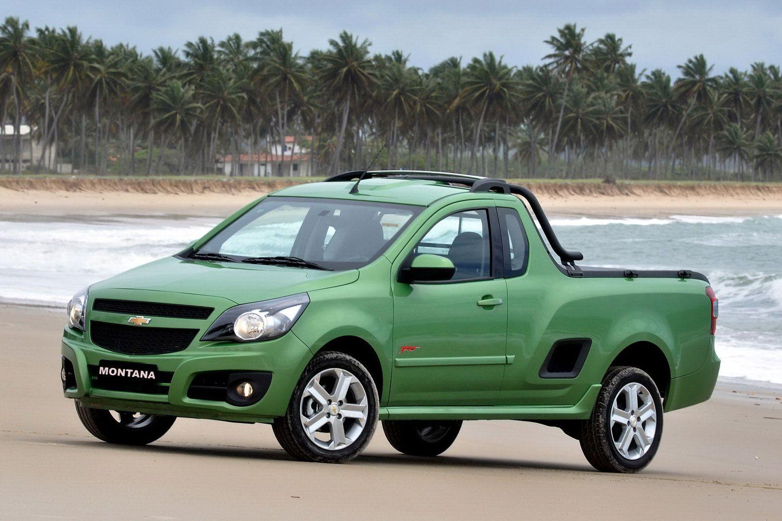 Chevrolet Tornado Wallpapics Com Wallpapers And Hd Pictures Chevrolet Compact Trucks Small Pickup Trucks