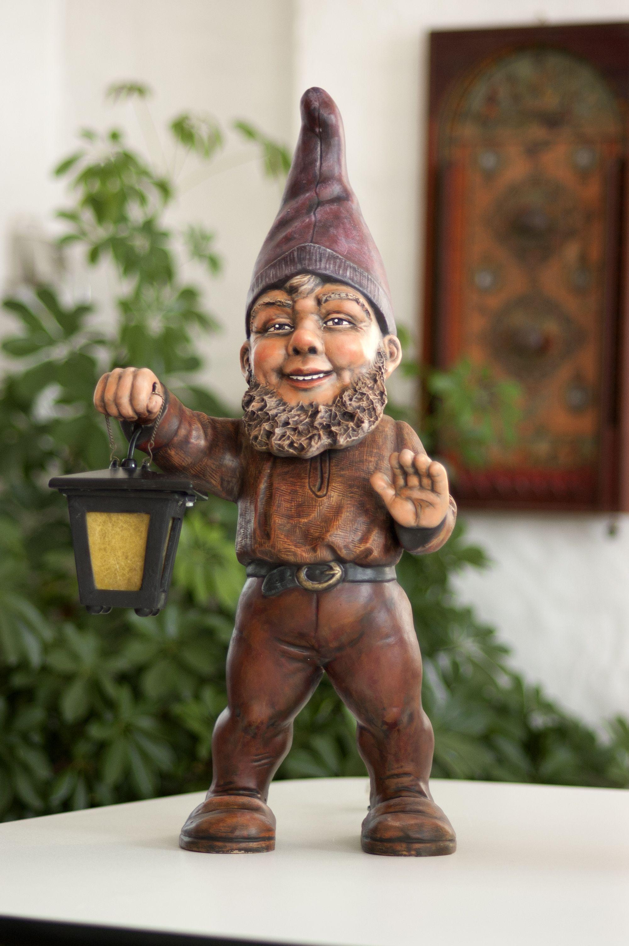 Heissner Gnome 1950 75 Cm Gnomes Gnome Garden Fairy Friends