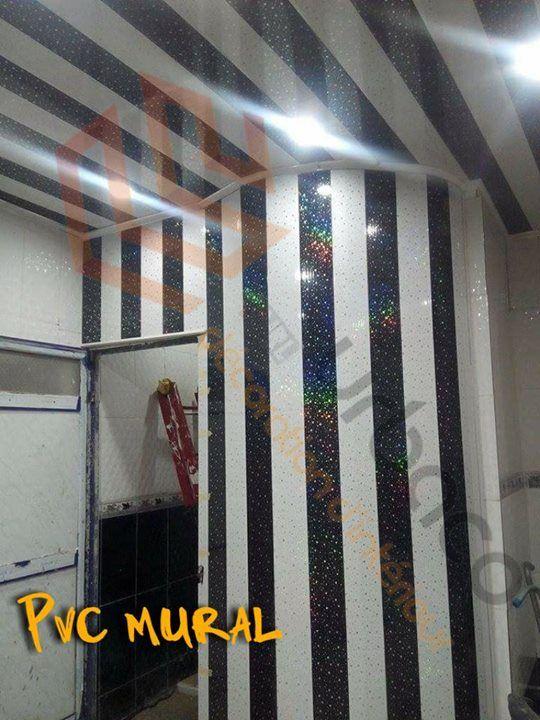 Eurl Urbaco Pvc Mural Fourniture Et Pose Article Revetement Mural Plus De Details 0554040312 Possibilite De Mural Tech Company Logos Ibm Logo