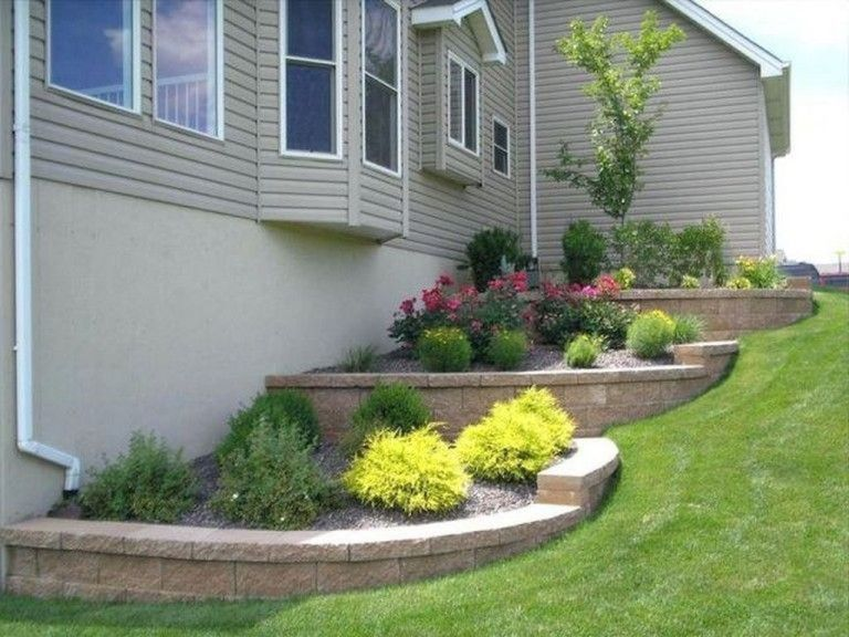 Gorgeous Front Yard Landscaping Ideas On A Budget ...