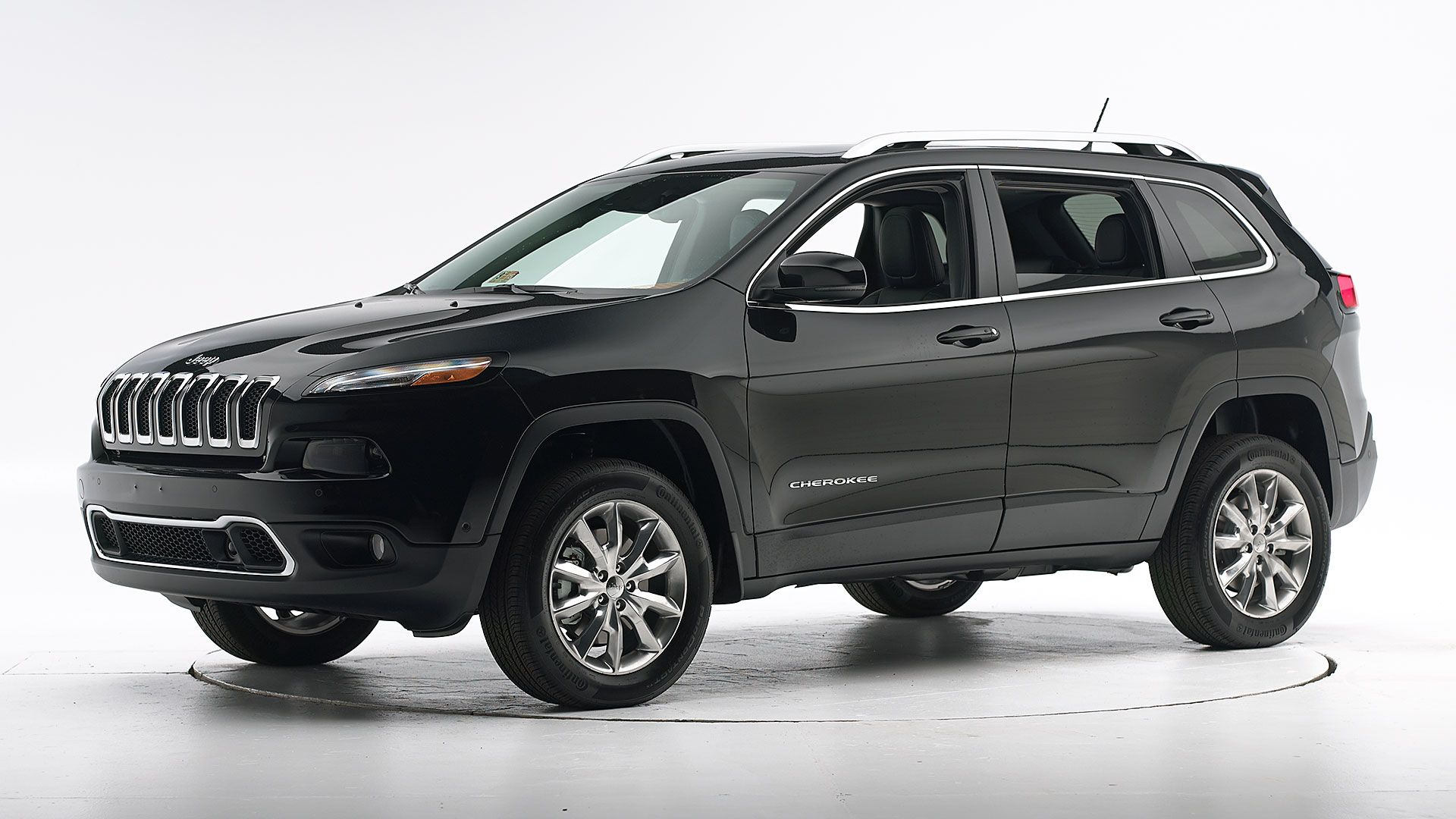 Awesome 2015 jeep cherokee safety rating