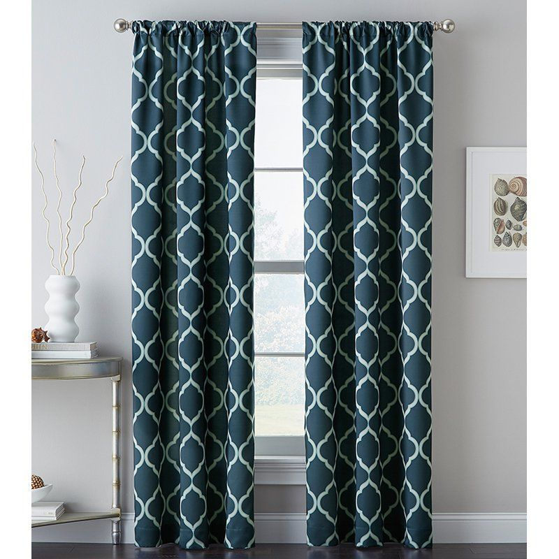 products drape pole curtains c kendra trellis curtain barn pottery pocket