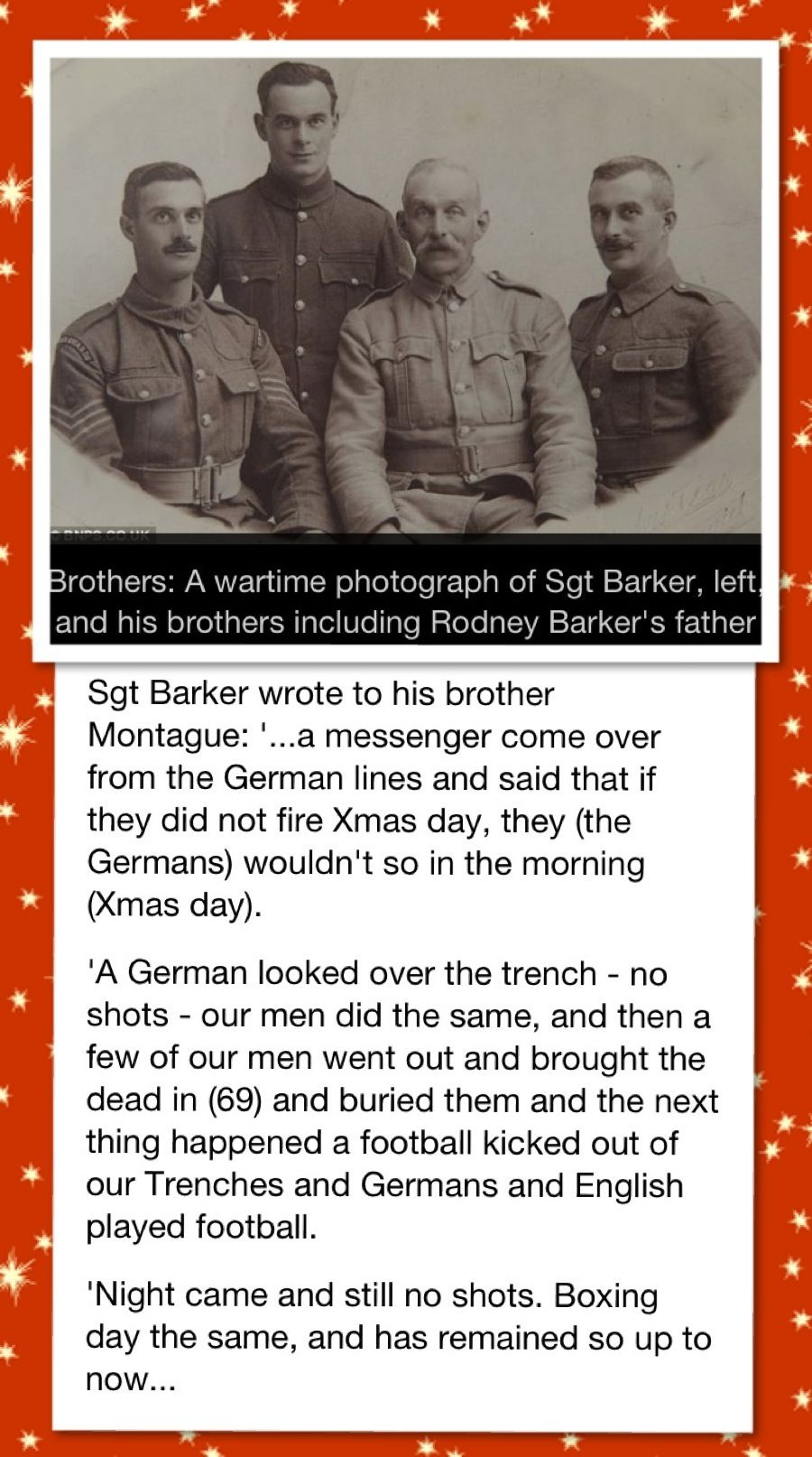 Pin by Pamela Lee on 1914 Christmas Truce | Pinterest | Christmas truce