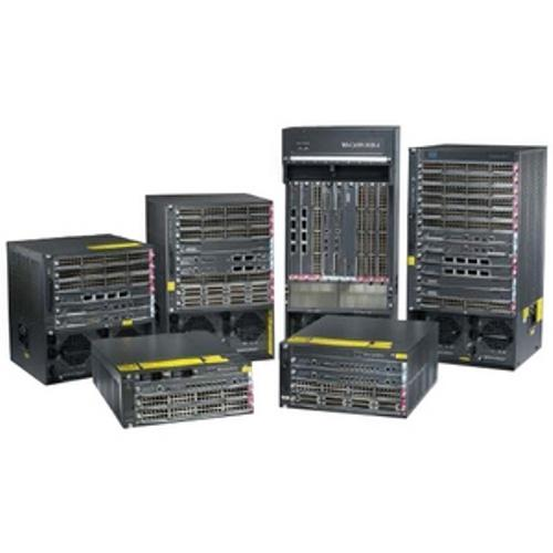Catalyst 6500 Enhanced 6 Slot Chassis 12ru No Ps No Fan Tray Price Us 530 1650 In Stock Cisco Switch Cisco Refurb