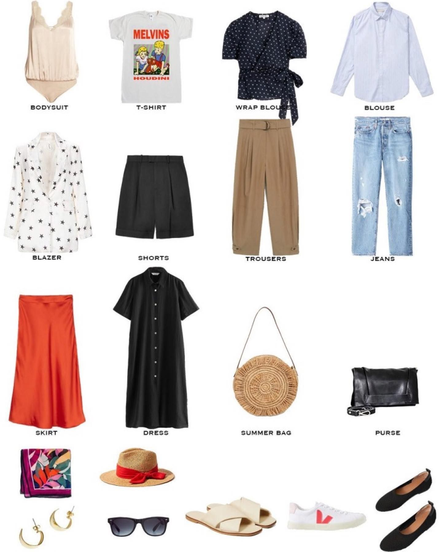 | summer outfits women over 40 beach capsule wardrobe | summer outfits women over 40 beach