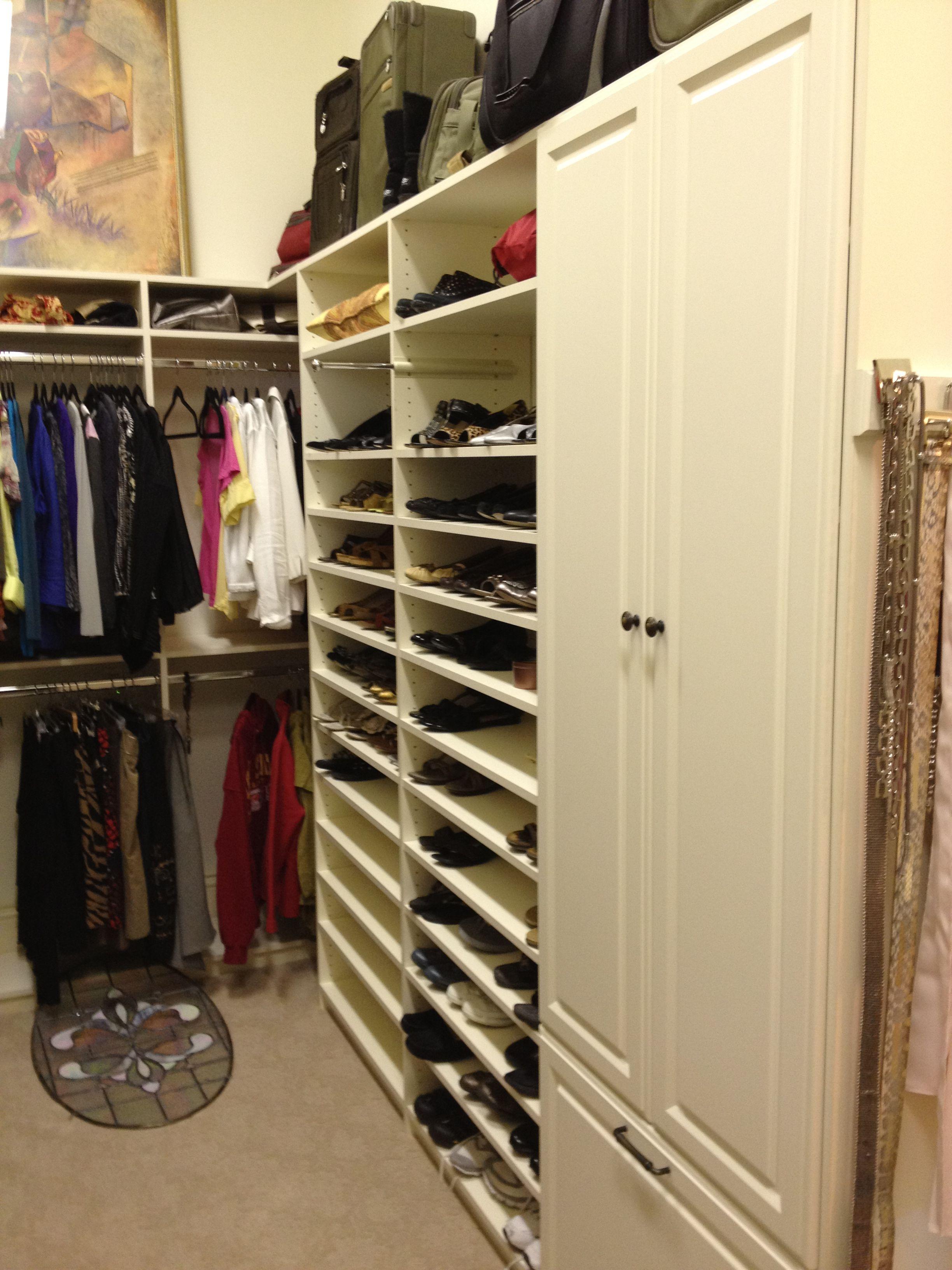 Delicieux Custom Closets