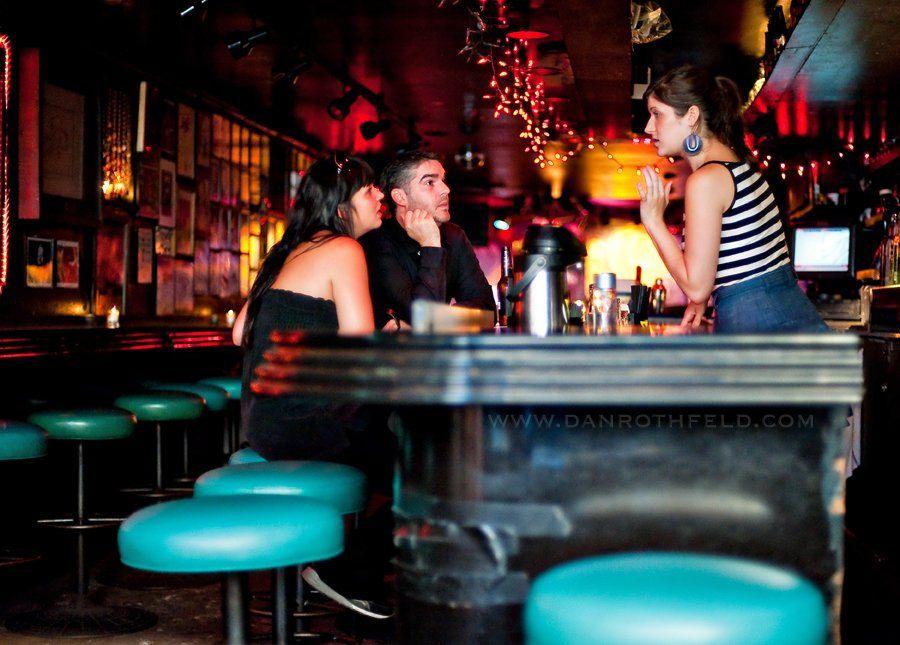 Underground Wonder Bar - Chicago, IL, United States