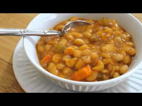 Baiga'99 How to Make Soup: The Basics, with Kathleen Flinn from CookFearless