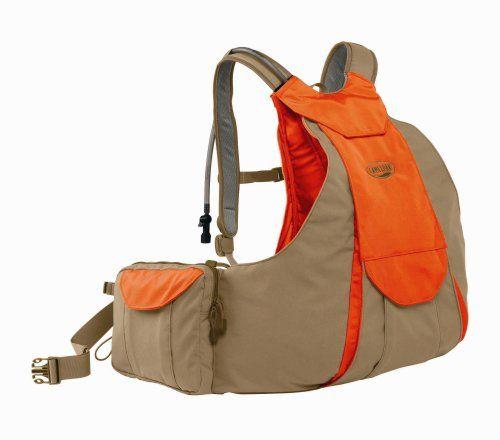 97e769174bf67 Camelback Hydration Upland Vest Pack | Ultimate Wingshooting Vests ...