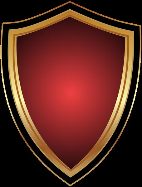 Red Badge Transparent Clip Art PNG Image Capas para