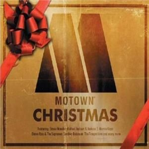 Motown Christmas Collection (2CD) online at Play.com and read