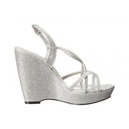 Wedges In Silver Color Source · Http Www Bellissimabridalshoes Com Bridal  Shoes Silver Wedding Amazing Pictures