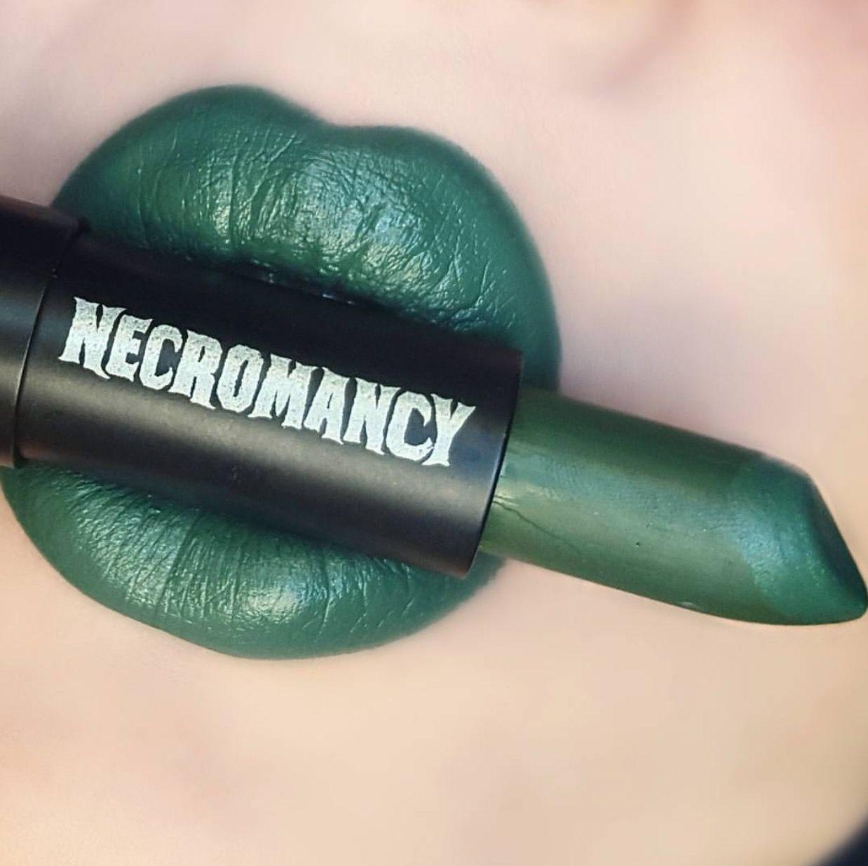 Segunda Plaga by Necromancy Cosmetica