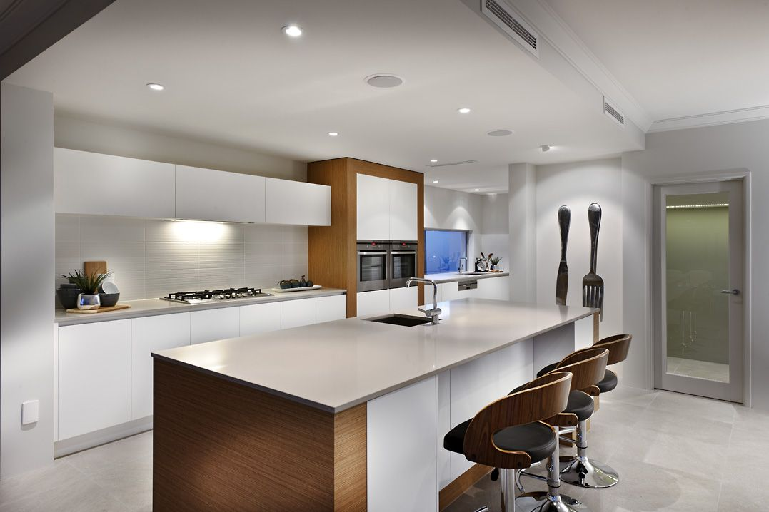 A Wet And Dry Kitchen Is Great Solution Wbhomes