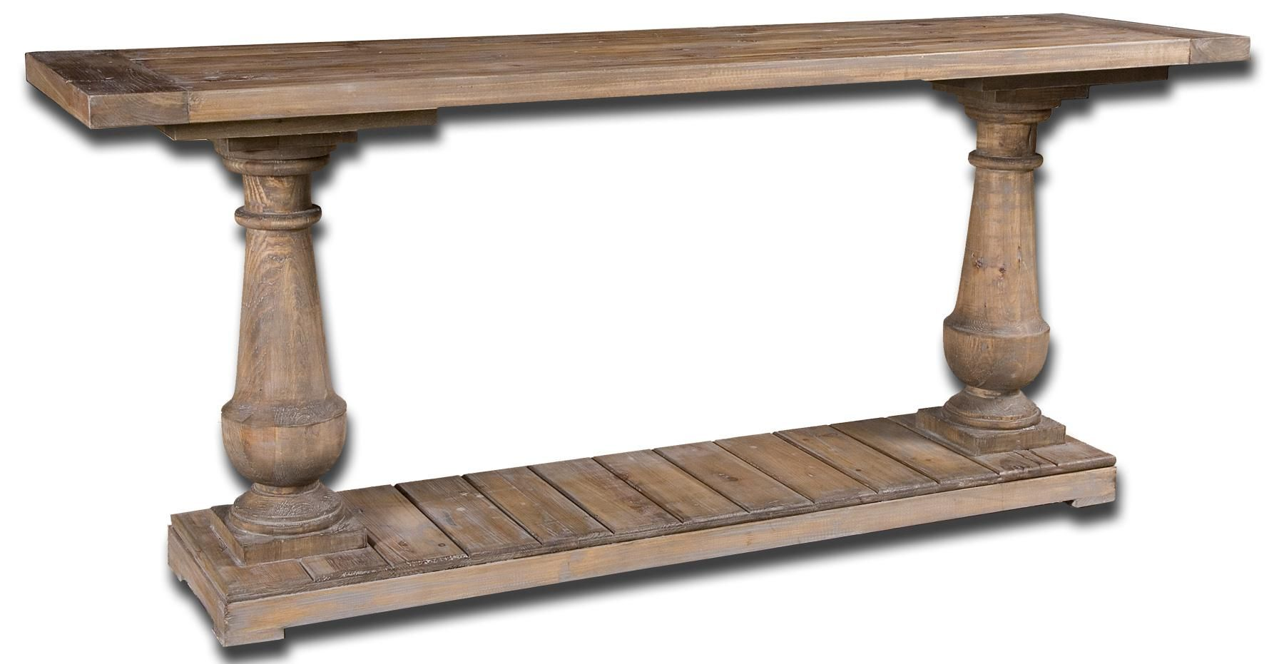 Accent Furniture Stratford Console by Uttermost | FLORIDA | Pinterest