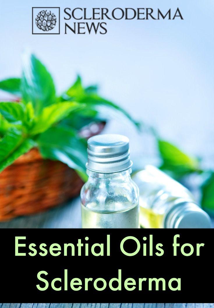 Essential Oils Scleroderma Diabetes Chronic Pain Lung Ailments