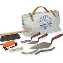 Masonry Kit Marshalltown Canvas Tool Bag Tool Kit