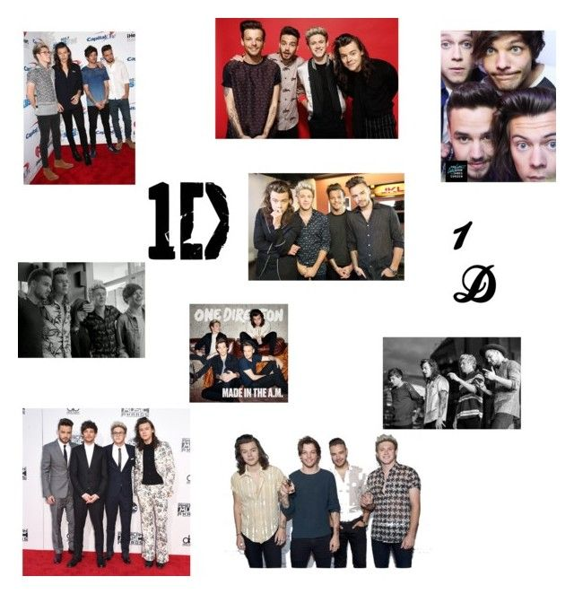 """""""Today is the day one direction will start their break I don't know if it will be 18 months,1 year, or 2 years but either way I'll still be waiting for these boys. I've stayed through thick and thin and I'm not leaving✊"""" by kiddoesntdream ❤ liked on Polyvore"""