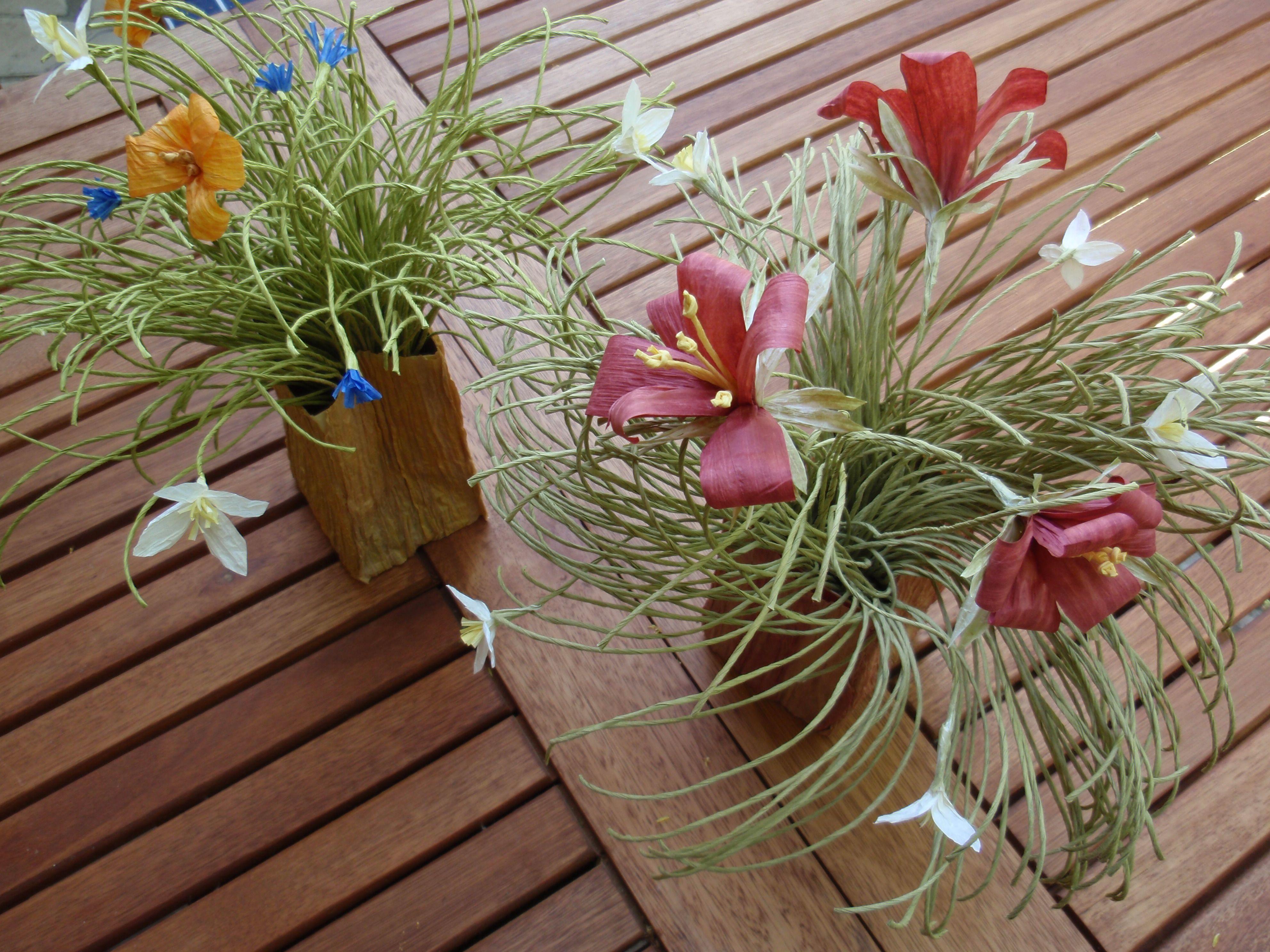 Frisch Basteln Für Den Garten Design