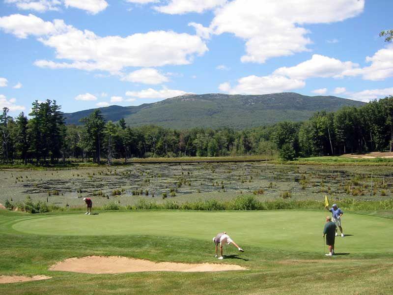 Shattuck Golf Club Northeast Links Card Golf, Golf