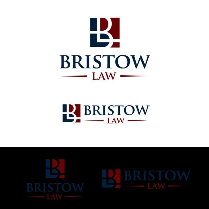 Create a logo for an aggressive law firm. by Apo S
