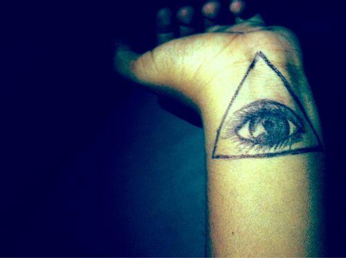 c405ac13cdb1a simple ollin eye tattoo design simple eye tattoo simple eye tattoo ...