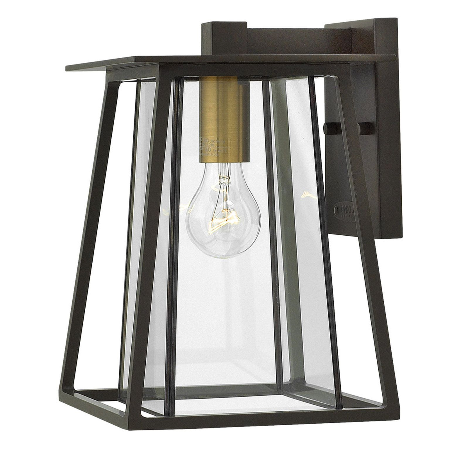 lighting and bronze bold small sconce products shades outdoor light of brass
