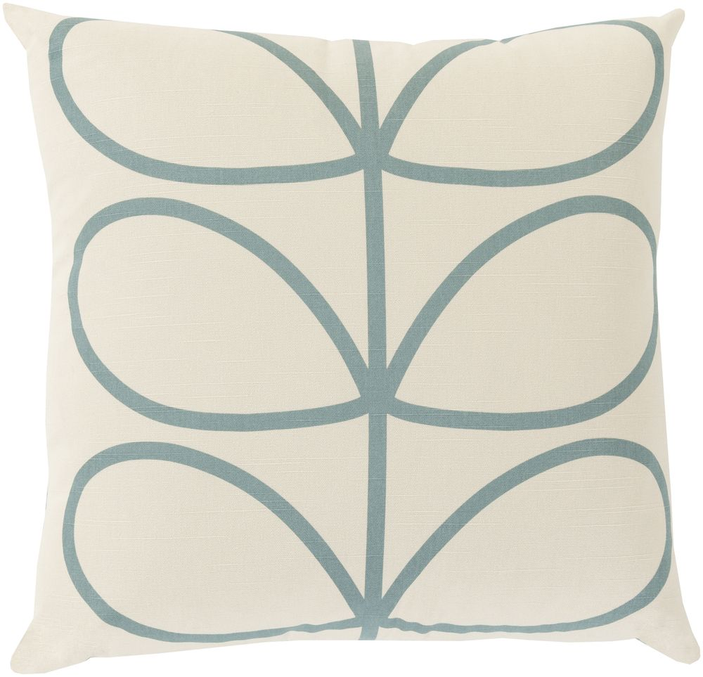 OKS-005 - Surya | Rugs, Pillows, Wall Decor, Lighting, Accent Furniture, Throws