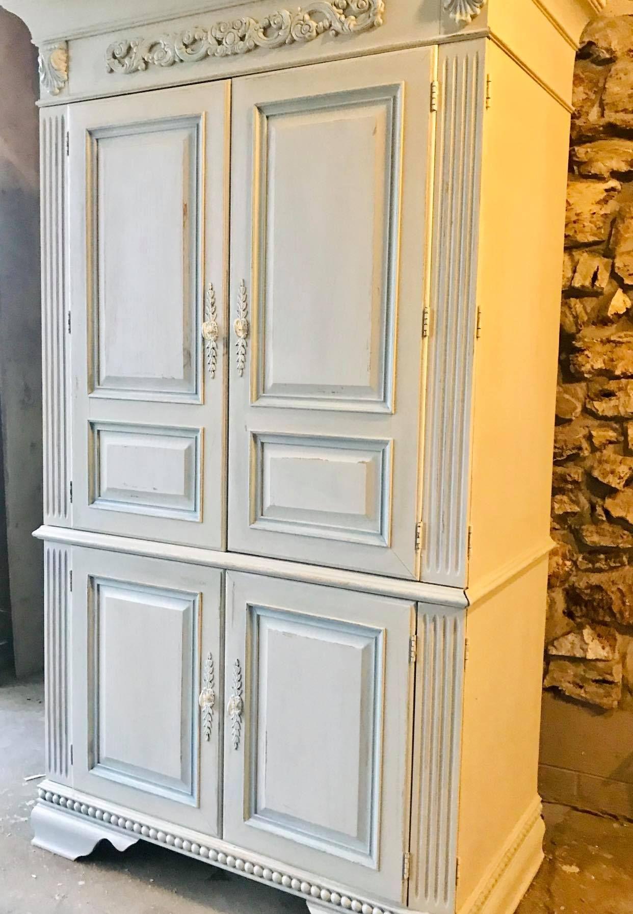 30+ Farmhouse armoire info