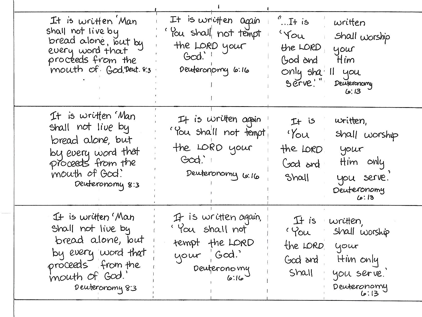 Pin By Heather Taggart Maiorano On Lectio Divina For Kids
