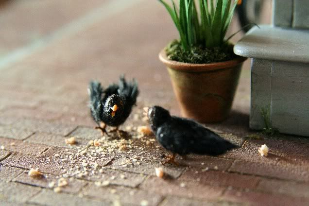 a perfect corner from josje-bouwt.blogspot.com