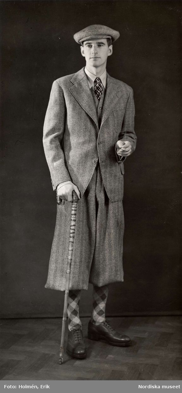 Nordiska Kompaniet 1931.