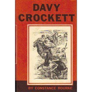 1935 Newbery Honor Davy Crockett by constance rourke http://www.amazon.com/dp/B001TMIDFC/ref=cm_sw_r_pi_dp_SdR7tb12B7KH2