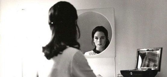 Image result for looking in the mirror