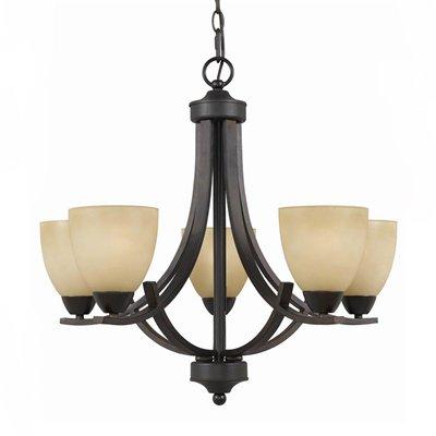 Dining Room Lighting Fixture Triarch 33243 5 Light Value