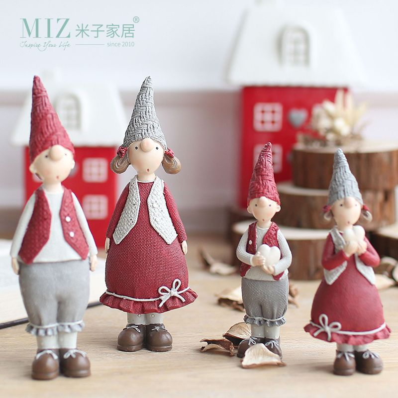 Cheap figurine, Buy Quality figurine resine directly from China