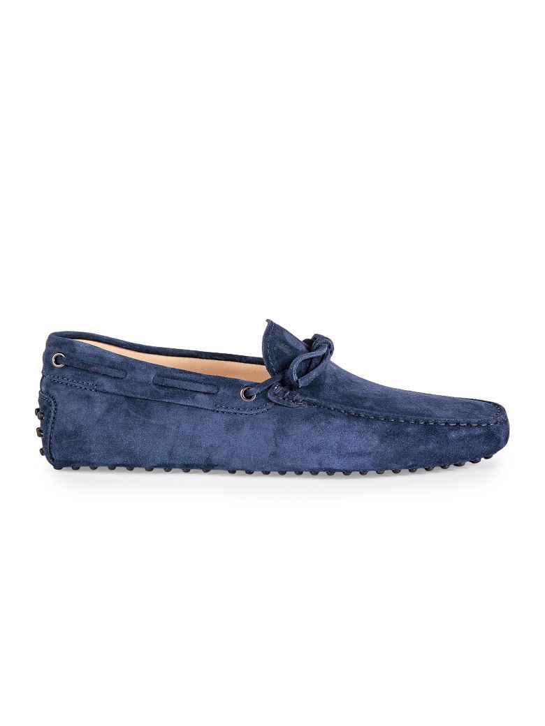 77f16531068 TOD'S Tod's Gommino Driving Shoes In Suede. #tods #shoes # | Tod'S ...